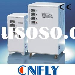 TNS Three phase SVC Voltage Regulator