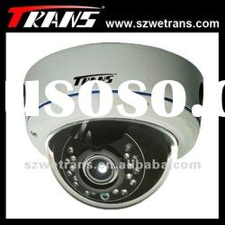 TRANS CCTV Sony CCD Effio 700TVL IR Dome Camera 2.8-12mm varifocal lens TR-LD753IREFH