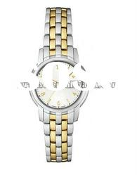 T-CLASSIC T97.2.181.32 LADIES WATCH Silver Quartz Water Resistant Stainless steel