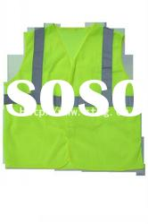 T-V03 Reflective Safety vest 2012 newest vest style
