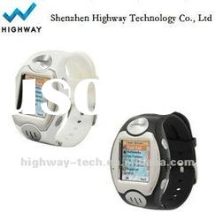 Touch Screen Mini Watch Mobile Phone