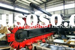 Trencher for Skid Steer Loader, Trencher For Bobcat, Trencher for Skid Loader