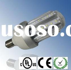 UL aluminum 65w high power led garden light outdoor lighting