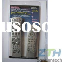 URC TV remote control codes