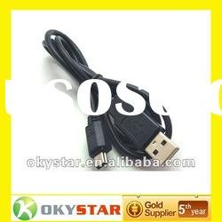 USB A Male to Mini USB 5-pin Cable
