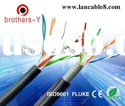 UTP FTP SFTP cat5e cat6 lan cable