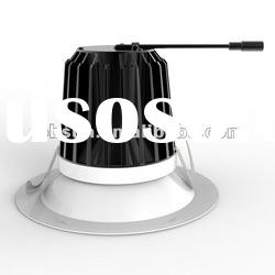 Ultra Efficient High CRI 8 Inch 26w Dimmable LED Downlight Lamp