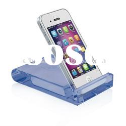 Universal mobile phone accessories, holder for Iphone, cellphone holder stand accessory for table PC