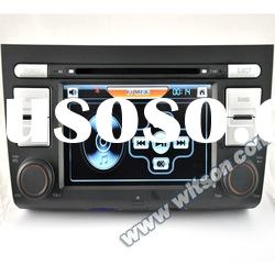 WITSON touch screen car dvd for suzuki swift