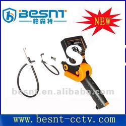 Waterproof Recordable & Tube Extendible Industrial Pipe Inspection Endoscope Camera BS-GD08