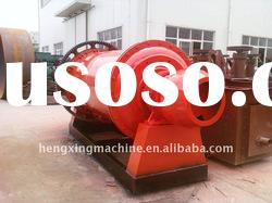 Wet Stone Grinder of 1500X3000------Zhengzhou hengxing heavy equipment co.,ltd