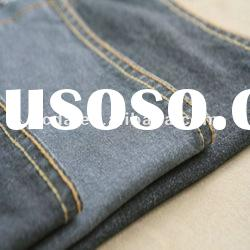 Wholesale 100 cotton jeans fabric 32*32 ,120*70 denim fabric