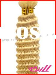 Wholesale Professional Cheap Deep Wave Human Hair Bulk
