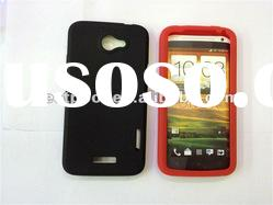Wholesale Silicone case cover for HTC ONE X Mixed colors