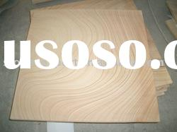 Wooden Yellow Sandstone Tiles
