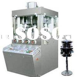 ZP37D Tablet Press For Candy/Candy Tablet Making Machine
