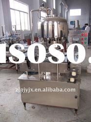 ZXG Series milk bottle filling machine