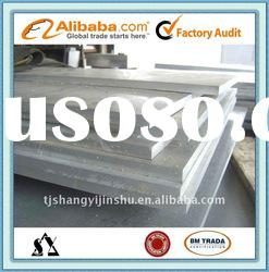 Zinc Coated Sheet