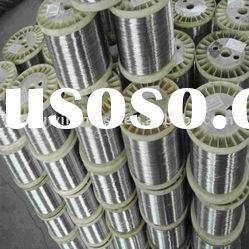 (201,304,316L,420)stainless steel wire(factory & exporter)