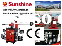 **SUNSHNE tyre repair equipment with CE and ISO certificate