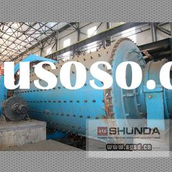 """Shunda"" ball mill stone grinding machine HOT selling"