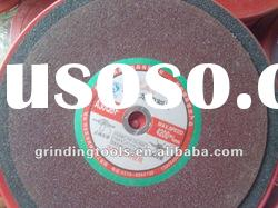 abrasive grinding cutting wheels