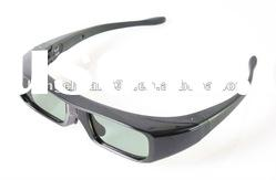 active shutter 3D glasses for TV universal