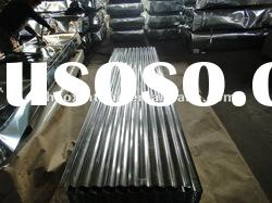all kinds of galvanized corrugated roofing sheet