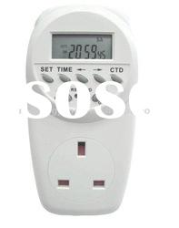 auto digital timer (UL)