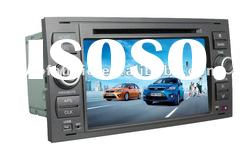 car dvd player with ipod tv gps navigation for Ford Focus/FUSION