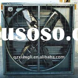 centrifugal exhaust fan for poultry house