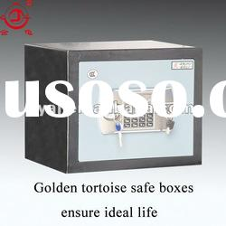 china cheapest box safe with electronic lock