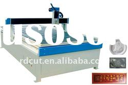 cnc metal engraving machine brick laser engraving machine