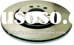 customized automotive spare parts,brake disc,brake rotor for BORA 1J0615301E