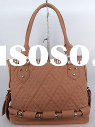 different style high quality PU lady handbag