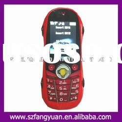 dual band dual sim popular car phone 911