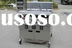 electric chips fryer/henny penny fryer/chicken fryer/KFC fryer/KFC machine