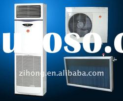 floor standing solar air conditioner factory