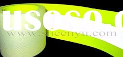 fluorescent reflective tape