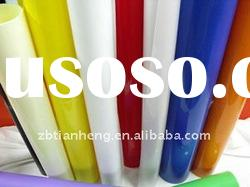 food grade colorful pp plastic sheet or films for biscuit inner tray
