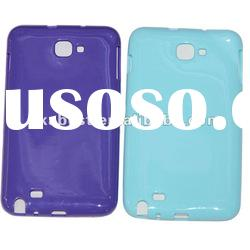 for Samsung Galaxy Note i9220 tpu gel case cover