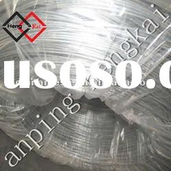 galvanized wire/galvanized iron wire /galvanized steel wire