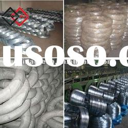 galvanized wire/galvanized wire supplier/9 gauge galvanized wire