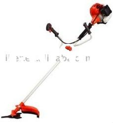 gasoline power 33cc 2-stroke brush cutter/grass cutter/line trimmer/grass trimmer