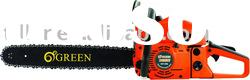 gasoline power 58cc chain saw/tree cutter/saw chain
