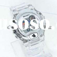 gift watch promotional pu leather cheap wrist watches for women