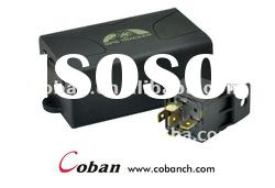gsm/gps car GPS tracker with cut engine&in-built motion sensor