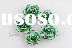 handmade artificial flower for clothes flower