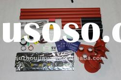 heat shrinkable cable termination kit/cable termination kits