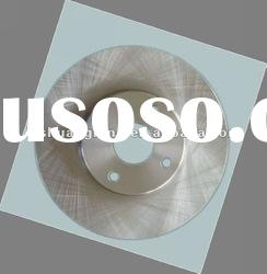 hi-tech brake disc brake rotor FOR MAZDA